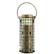 Woodstream Wildbird Squirrel Stumper Caged Bird Feeder