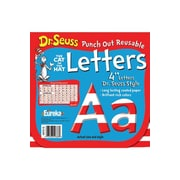 Eureka! Dr Seuss 4 in Letters