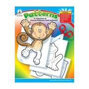 Carson Dellosa Publications Patterns Book