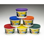 Crayola Crayola Dough Tubs Red (Set of 6)