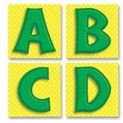 CARSON-DELLOSA PUBLISHING Quick Stick Letters