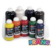 DIXON TICONDEROGA CO. Prang Washable Finger Paint 16 Oz Black
