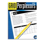 MindWare Grid Perplexors Level A Book