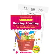 Scholastic Best of Dr. Jean Reading and Writing Book
