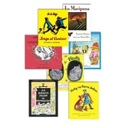 Houghton Mifflin Spanish Storybook Book Set