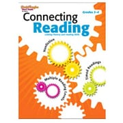 Houghton Mifflin Harcourt Connecting Reading Grade 3 - 4 Book