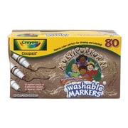 Crayola Crayola Multicultural Washable