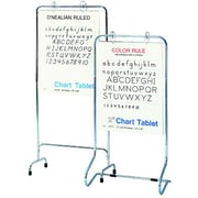 Pacon Creative Products Non-Adjustable Free-Standing Whiteboard