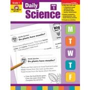 Evan-Moor Daily Science Grade 1 Book