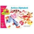 Creative Teaching Press Action Alphabet Sing Along/read