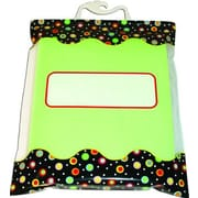Creative Teaching Press Dots on Storage Bag  (Set of 6)