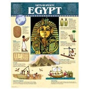 Creative Teaching Press Ancient Egypt Chart