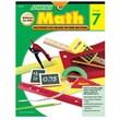 Creative Teaching Press Advantage Math Gr 7
