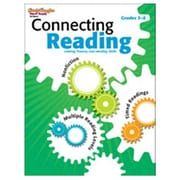 Houghton Mifflin Harcourt Connecting Reading 5-6 Book