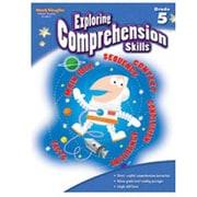 Houghton Mifflin Harcourt Exploring Comprehension Skills Grade 5 Book