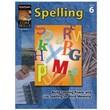 Houghton Mifflin Harcourt Core Skills Spelling Gr 6