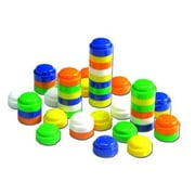 Learning Advantage Stacking Counters  Set