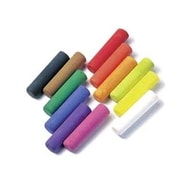 DIXON TICONDEROGA CO. Prang Freart Artist Chalk 12 Color