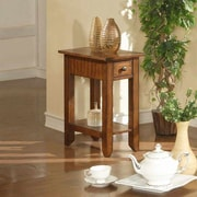 Winners Only, Inc. Zahara End Table