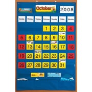 Patch Products Calendar Pocket Chart