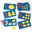 Patch Products Number Play 10/pk Ages 3-6