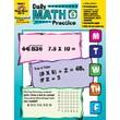 Evan-Moor Daily Math Practice Gr 5