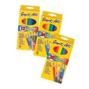 Sargent Art Inc Sargent Art Colored Pencils 24/set