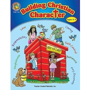 Teacher Created Resources Building Christian Character 5-9