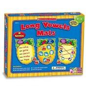 Teachers Friend Long Vowels Mats