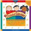 Creative Teaching Press Character Education Cd