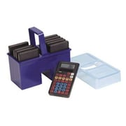 Learning Resources Calculator Caddy Student Tool