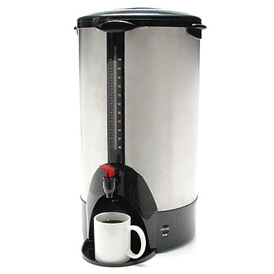 CoffeePro 100 Cup URN/Coffee Maker WYF078277168431