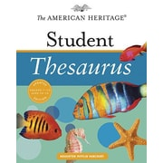 Houghton Mifflin The American Heritage Student Book