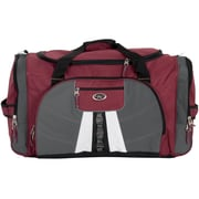 CalPak Hollywood 27'' Travel Duffel; Deep Red