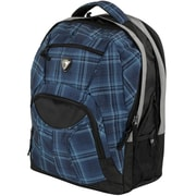 CalPak Mentor Deluxe Laptop Backpack; Blue Ocean