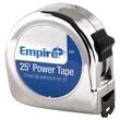 Empire Level Tape Measures - 00626 1''x25' power measuring tape
