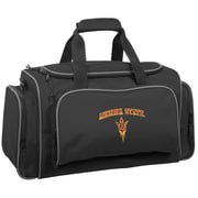 Wally Bags NCAA Collegiate 21'' Gym Duffel; Arizona State