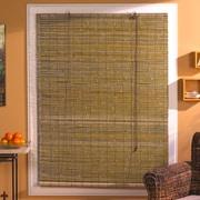 Radiance Laguna Bamboo Roller Blind; 36'' W x 72'' L