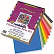 Pacon Creative Products Construction Paper Assorted 12x18 100 Sheets