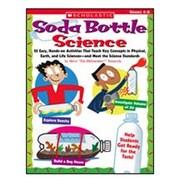 Scholastic Soda Bottle Science Book