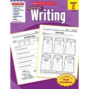 Scholastic Scholastic Success Writing Gr 2 Book