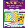 Scholastic Math Games To Master Basic Skills