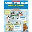 Scholastic Comic Strip Math Problem Solving