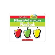 Scholastic The Scholastic Differentiated Book