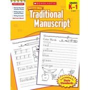 Scholastic Scholastic Success w/ Traditional Book
