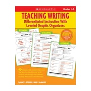 Scholastic Teaching Writing Differentiated Book