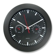 ARTISTIC LLC Humidity Gauge 12'' Wall clock