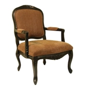 Royal Manufacturing Occasional Arm Chair