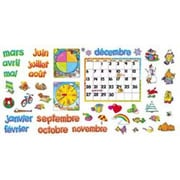 Trend Enterprises Mensuel Calendar and Calendars Accessorie