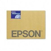 EPSON Enhanced Matte Posterboard, 30 x 24, White, 10 per Pack